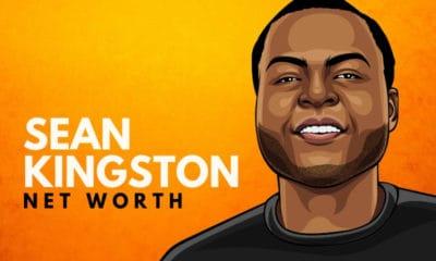 Sean Kingston's Net Worth