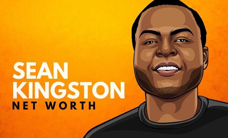 Sean Kingston's Net Worth in 2019 | Wealthy Gorilla