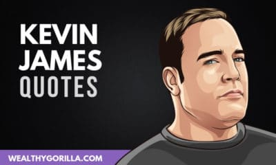 The Best Kevin James Quotes