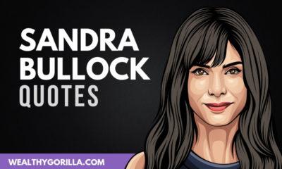 The Best Sandra Bullock Quotes