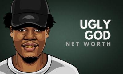Ugly God's Net Worth