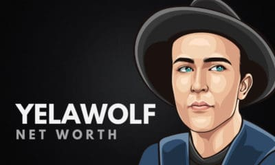 Yelawolf's Net Worth
