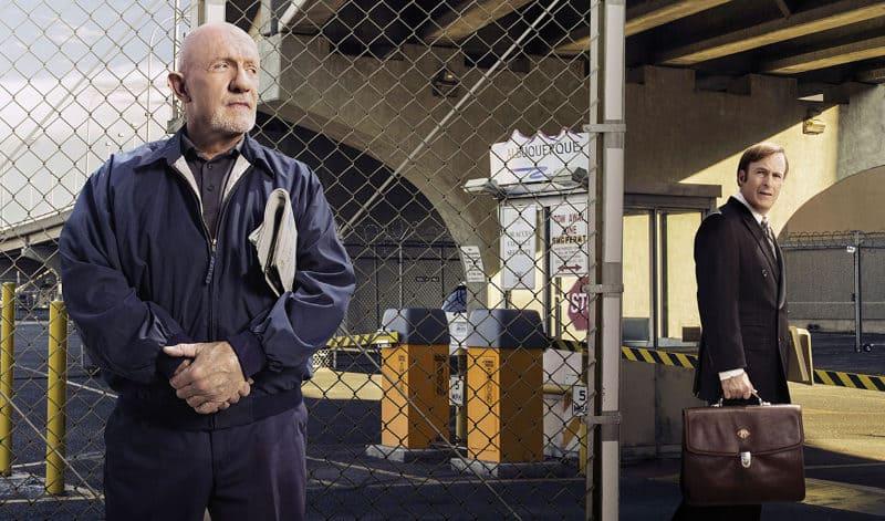 Best Netflix TV Series - Better Call Saul