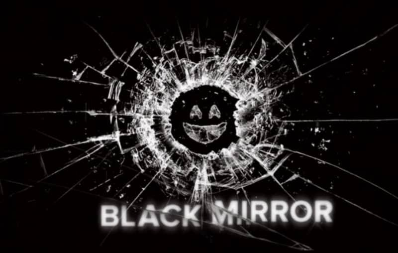 Best Netflix TV Series - Black Mirror