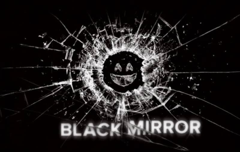 Best Netflix TV Series - Black Mirror