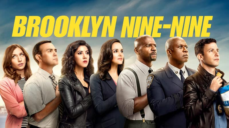 Best Netflix TV Series - Brooklyn Nine Nine