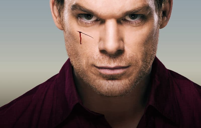 Best Netflix TV Series - Dexter