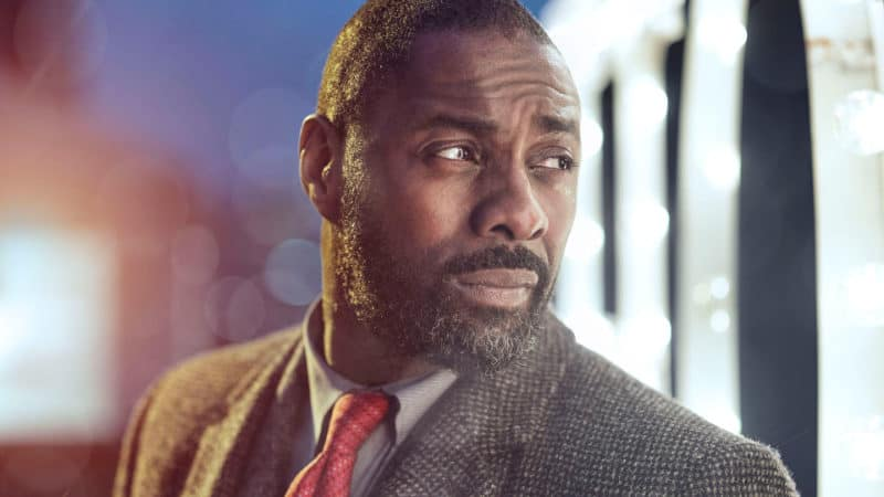 Best Netflix TV Series - Luther