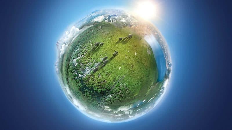 Best Netflix TV Series - Planet Earth