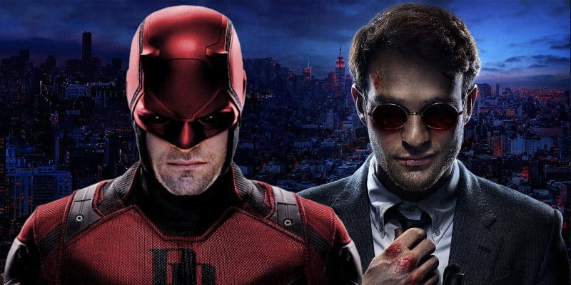 Best Netflix TV Shows - Daredevil