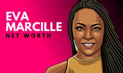 Eva Marcille's Net Worth