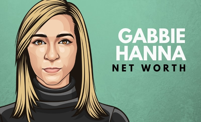 Gabbie Hanna's Net Worth