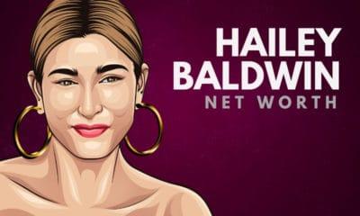 Hailey Baldwin's Net Worth
