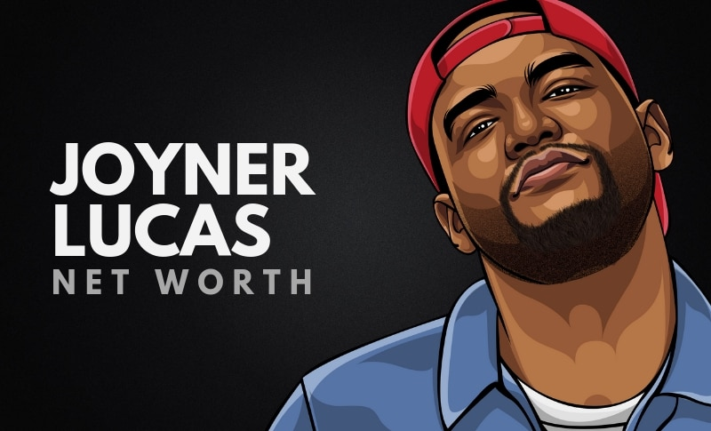 Joyner Lucas' Net Worth