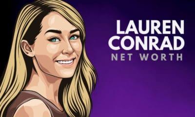 Lauren Conrad's Net Worth