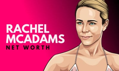 Rachel McAdams' Net Worth