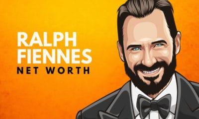 Ralph Fiennes' Net Worth