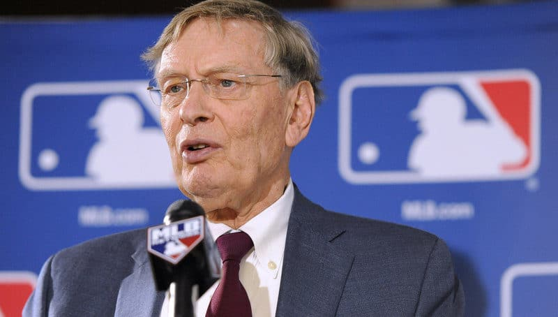 Richest Baseball Players - Bud Selig