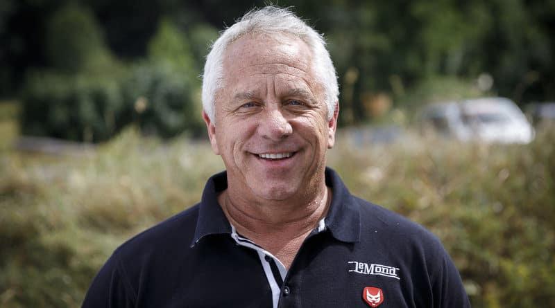 Richest Olympians - Greg LeMond