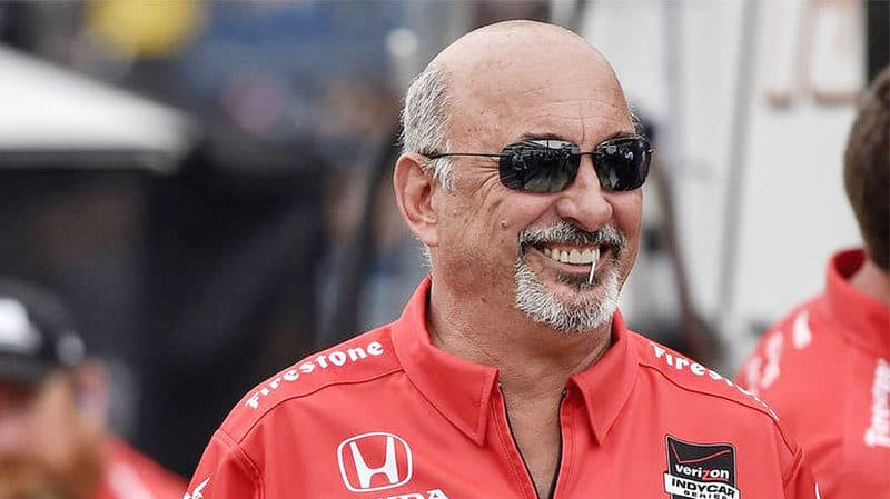Richest Racing Drivers - Bobby Rahal