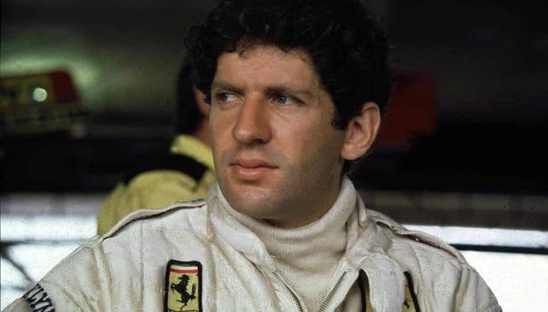 Richest Racing Drivers - Jody Scheckter
