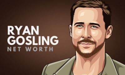 Ryan Gosling's Net Worth