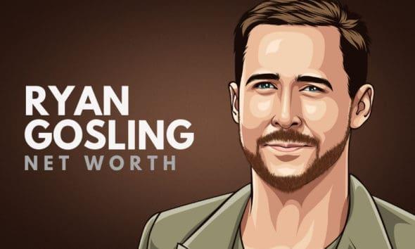 Ryan Gosling's Net Worth