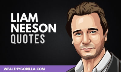The Best Liam Neeson Quotes