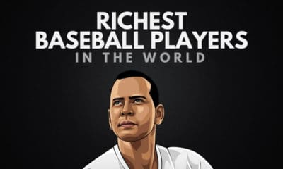 The Richest Baseball Players in the World