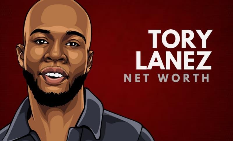 Tory Lanez's Net Worth