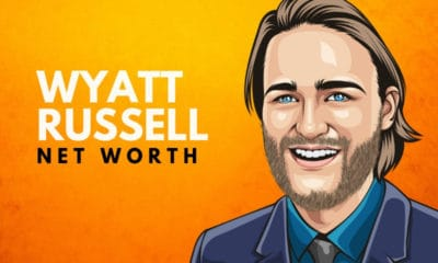 Wyatt Russell's Net Worth