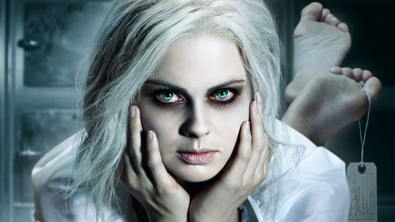 Best Netflix Comedy Shows - IZombie