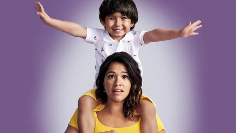 Best Netflix Comedy Shows - Jane The Virgin