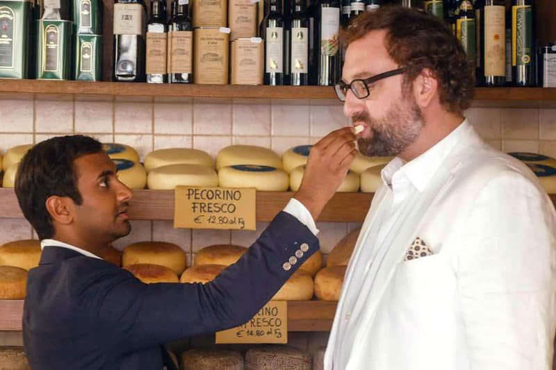 Best Netflix Comedy Shows - Master of None