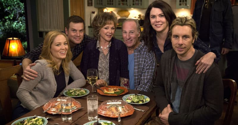 Best Netflix Comedy Shows - Parenthood