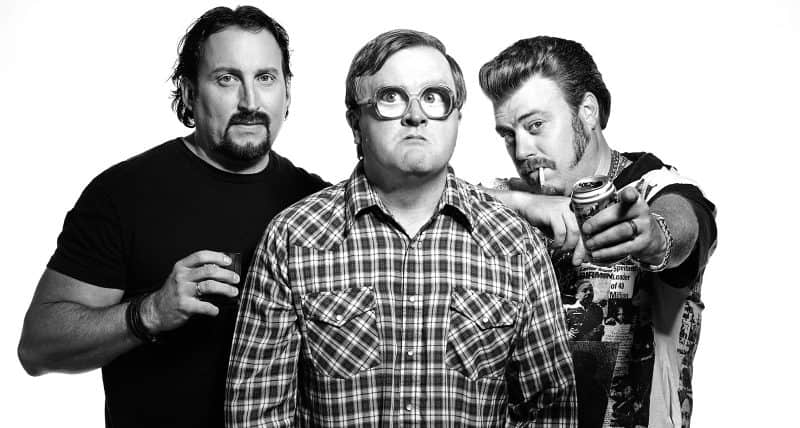 Best Netflix Comedy Shows - Trailer Park Boys