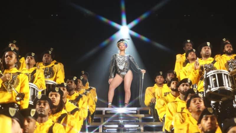 Best Netflix Documentaries - Homecoming Beyonce