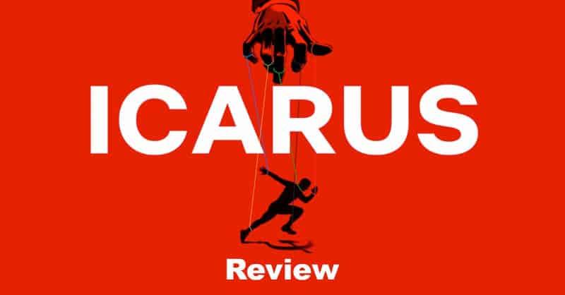 Best Netflix Documentaries - Icarus
