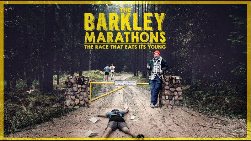 Best Netflix Documentaries - The Barkley Marathons