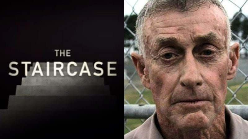 Best Netflix Documentaries - The Staircase
