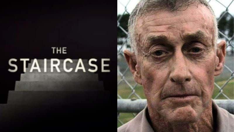 Best Netflix Documentaries - The Staircase
