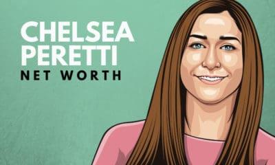 Chelsea Peretti's Net Worth