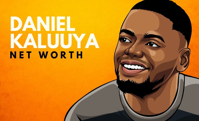 Daniel Kaluuya's Net Worth