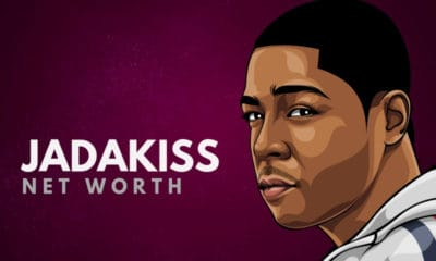 Jadakiss' Net Worth