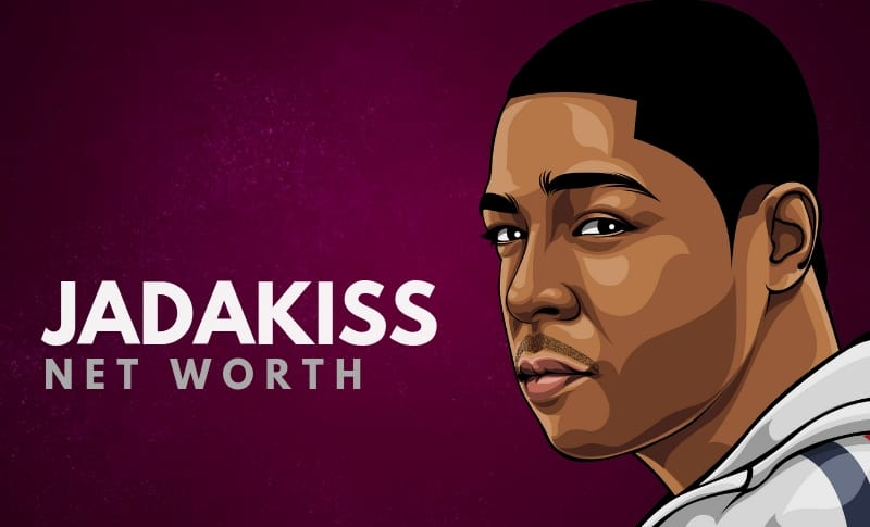 Jadakiss\u0027 Net Worth in 2020