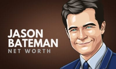 Jason Bateman's Net Worth