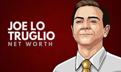 Joe Lo Truglio's Net Worth