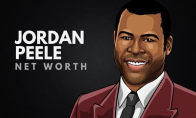 Jordan Peele's Net Worth
