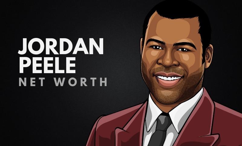 Jordan Peele's Net Worth