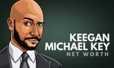 Keegan-Michael Key's Net Worth